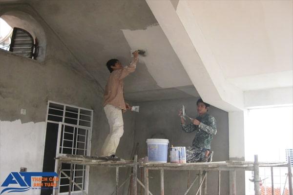 sơn sửa nhà đà nẵng