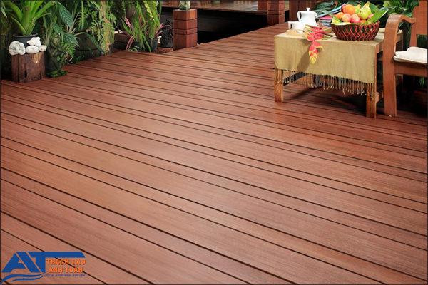 Thi công sàn gỗ conwood